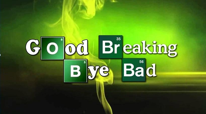 Good bye breaking bad strangeluv gaming urtaz Gallery
