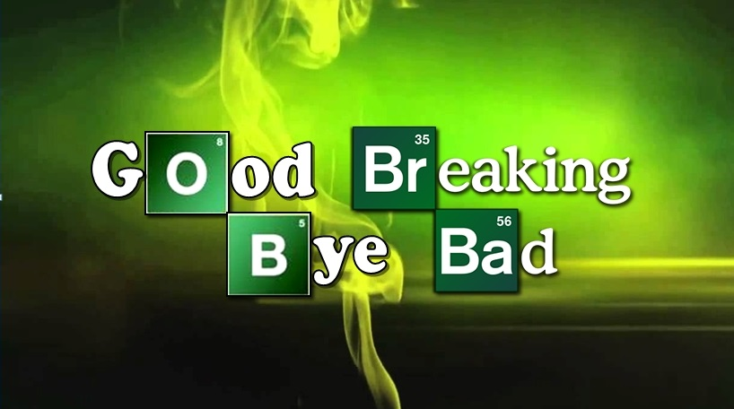 Good bye breaking bad strangeluv gaming urtaz Image collections