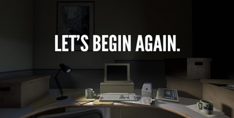 The stanley parable - begin again 2