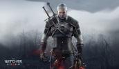 Geralt, being a badass.