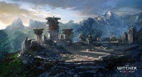 Witcher 3 Scenery 1