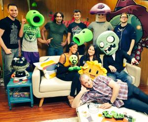 popcap group shot