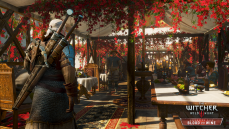 Witcher 3 Blood and Wine Beauclair