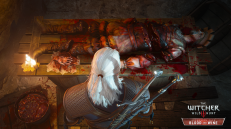 Witcher 3 Blood and Wine Cadaver