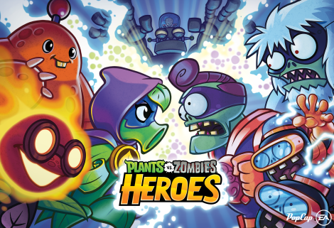 PvZ-Heroes-Key-Art-Strangeluv-Gaming